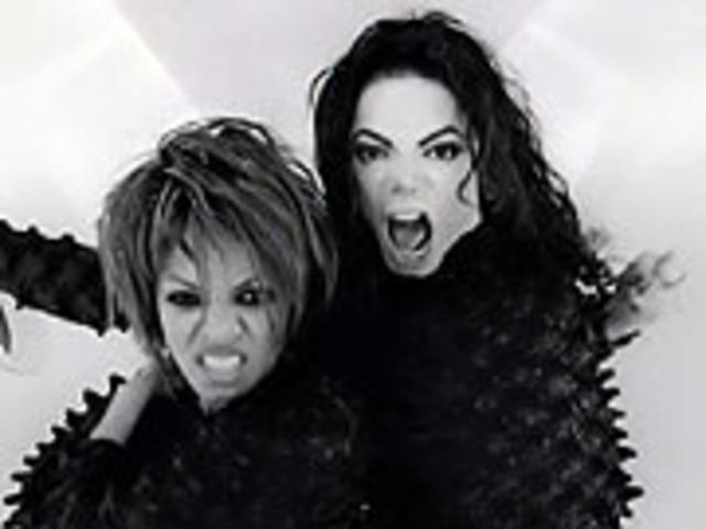 Michael Jackson ft. Janet Jackson - Scream