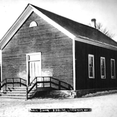 Public Schools Historical Timeline
