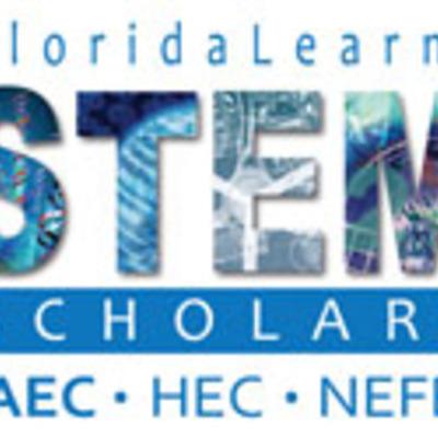 FloridaLearns STEM Scholars timeline