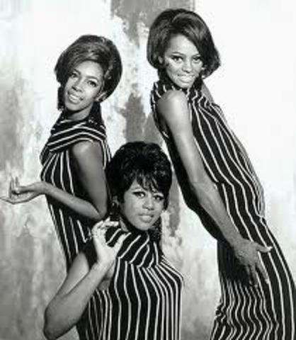 Motown (1964-1968)