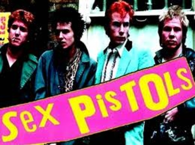 Explosion of Punk (1976)
