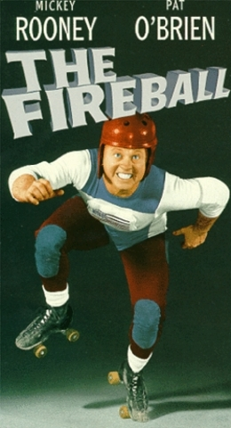 """The Fireball"""