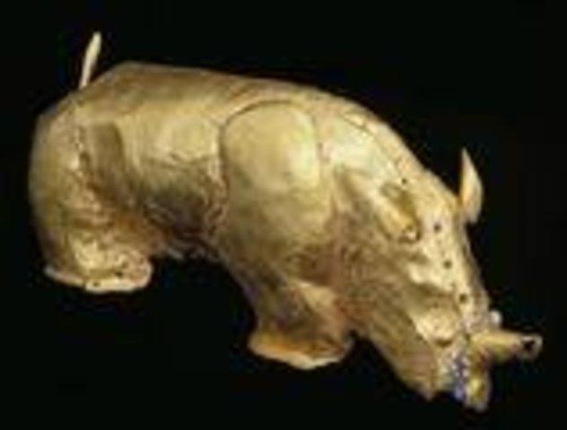 """Премия """"Золотой носорог"""""""