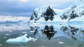 Antarctic Exploration Timeline
