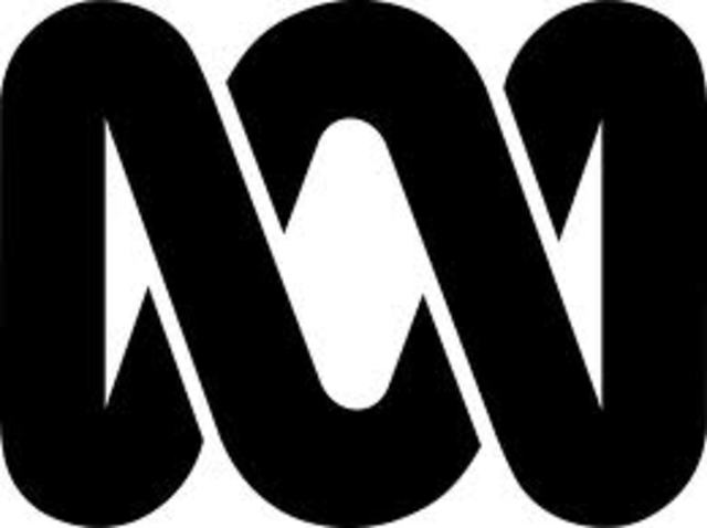 ABC's first broadcast