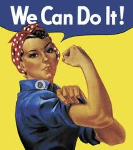 Equal Pay for Female workers Begins
