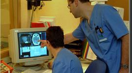 L'imagerie médicale timeline