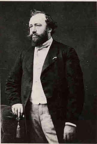 Adolphe Sax is Born