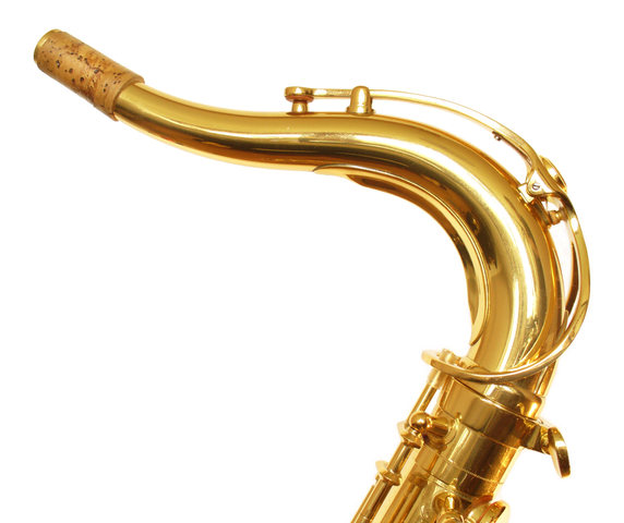 Yamaha Produces Saxophones