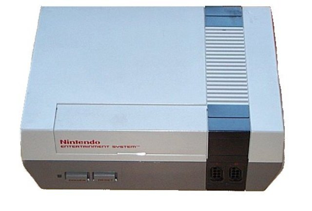 Nintendo Entertainment System Released.