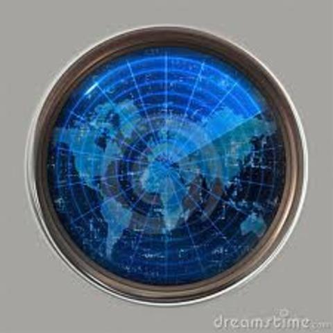 Radar Sonar