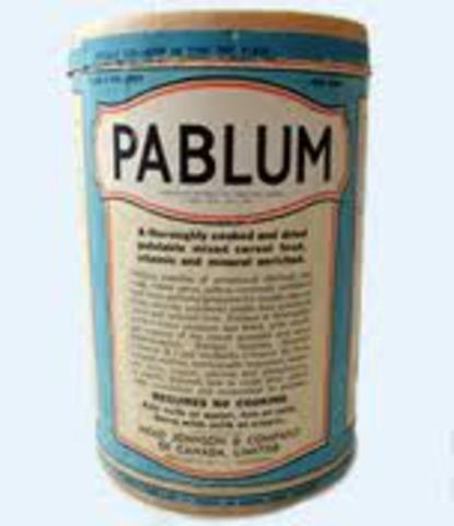 Pablum