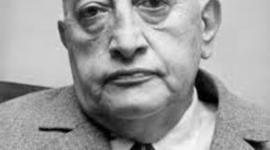 Biografia de Miguel Angel Asturias timeline