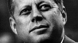 (VUS.13, 14, 15) John F. Kennedy – A New Frontier timeline