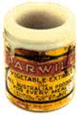 Marmite parwill
