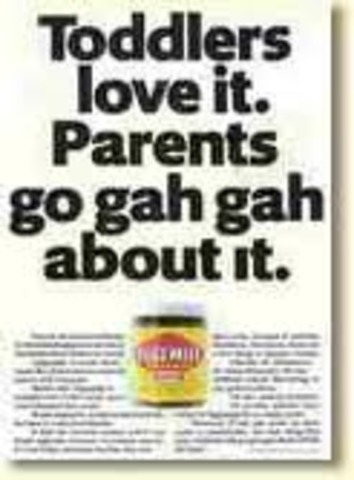 Vegemite and Modern Technology