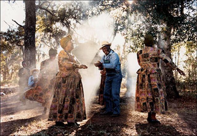 African Slavery in America