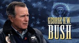 "(VUS.13, 15) George H.W. Bush – ""A new breeze is blowing"" timeline"