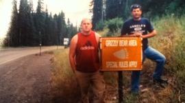 Flyfishing Yellowstone - Geographical Adventure timeline