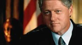 (VUS.13,15) William Jefferson Clinton timeline