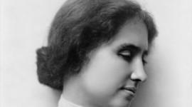 The Life of Helen Keller timeline