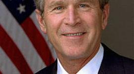 (VUS.13,15) George W. Bush timeline