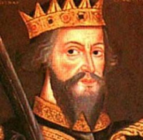 William the Conquer Became the Fist Norman King