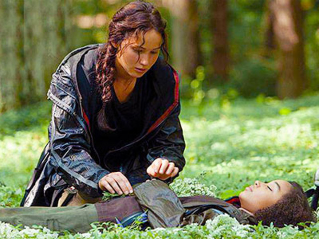 Rue's death