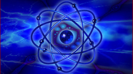 historical development of atomic theory timeline