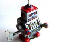 Robots Through History timeline