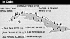 The Cuban Missile Crisis 1961-1962 timeline
