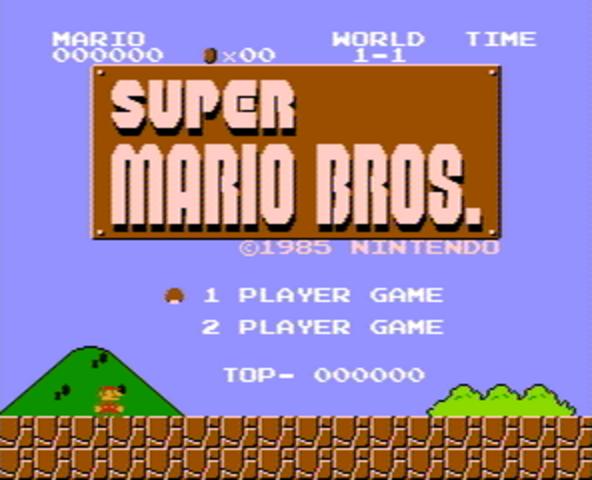 Mario was Released.