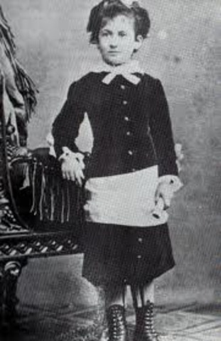 Resultado de imagen de maria montessori