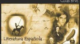 La Litertura Española timeline