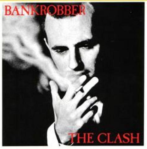 bankrobber is released