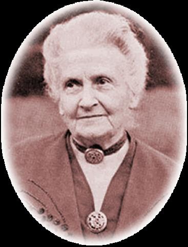 María Montesorri
