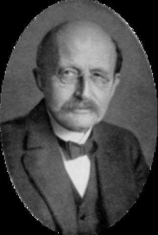 Max Planck Born
