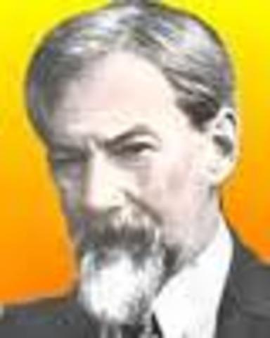 Edward Claparade