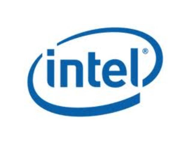Robert Noyce y Gordon Moore fundan la corporación Intel