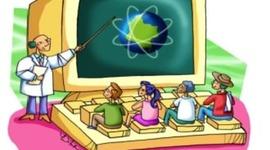 Pedagogos y sus aportes timeline