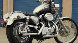 motorcycle sales timeline