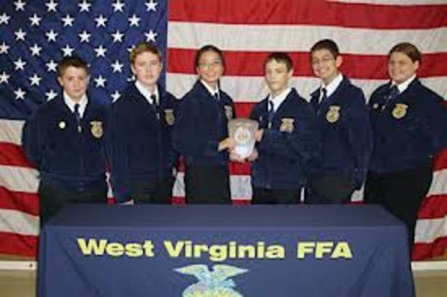 FFA Center in Virginia