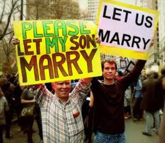 Illinois Decriminalises Homosexuality