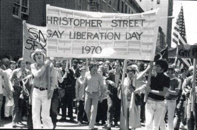 Gay Liberation Front: