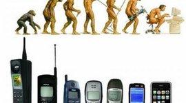 Evolucion de la Telefonia timeline