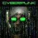 Cyberpunk heading