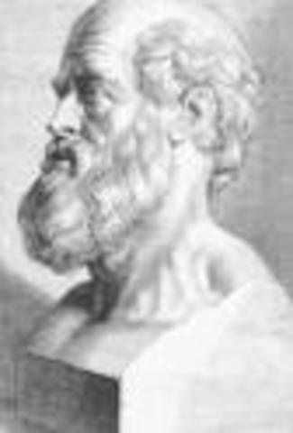 Hipócrates (460 a.C.-355 a.C.),