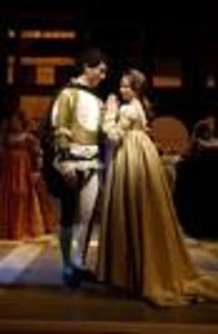 Mercutio's Part In William Shakespeare's Romeo And Juliet