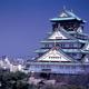 Osakajo castle