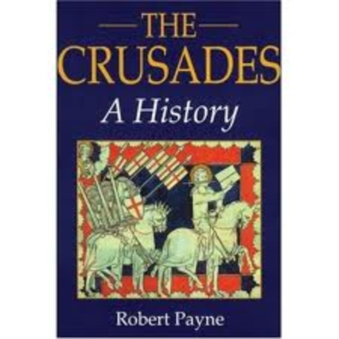 End of the Crusades